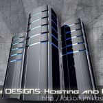 One Year Website Hosting [$119.40] ($9.95/month)