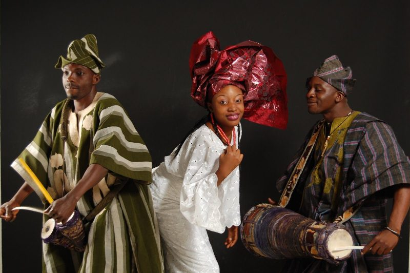 Learn-At-Your-Own-Pace Conversational Yoruba Class [Offline]